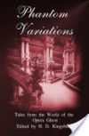 Phantom Variations - H.D. Kingsbury