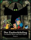 Der Zauberlehrling - Barbara Hazen