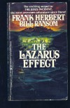 The Lazarus Effect - Frank Herbert, Bill Ransom