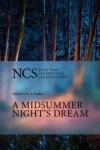 A Midsummer Night's Dream (The New Cambridge Shakespeare) - R.A. Foakes, William Shakespeare