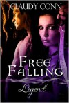 Free Falling - Claudy Conn