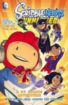 Scribblenauts Unmasked: A DC Comics Adventure - Josh Elder, Adam Archer