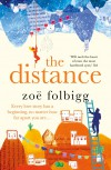 The Distance - Zoë Folbigg