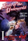 The Darkest Night 1 - Lords of the Underworld - Gena Showalter