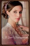 A Love Transformed (Sapphire Brides) - Tracie Peterson