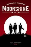 Moonshine Vol. 1 - Brian Azzarello, Eduardo Risso