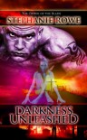 Darkness Unleashed (Order of the Blade) - Stephanie Rowe
