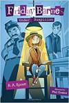 Under Suspicion - R.A. Spratt