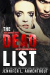 The Dead List - Jennifer L. Armentrout