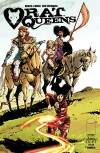 Rat Queens #8 - Kurtis J. Wiebe