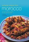 Authentic Recipes from Morocco - Fatema Hal, Jean-Francois Hamon, Bruno Barbey