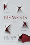 Nemesis (Project Nemesis) - Brendan Reichs