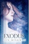 Exodus (English edition) - Jen Minkman