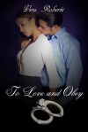 To Love and Obey - Vera Roberts