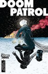 Doom Patrol (2016-) #2 - Gerard Way, Tamra Bonvillain, Nick Derington