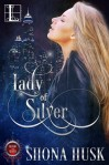 Lady of Silver (Blood & Silver) - Shona Husk