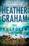 The Unspoken (Krewe of Hunters) - Heather Graham