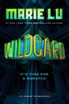Wildcard - Marie Ferrarella