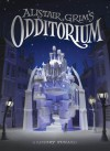 Alistair Grim's Odditorium - Gregory Funaro