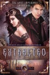 Extracted (The Lost Imperials Series) - Tyler H. Jolley, Sherry D. Ficklin