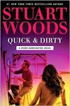 Quick and Dirty (A Stone Barrington Novel) - Stuart Woods