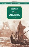 The Odyssey - Homer, George Herbert Palmer
