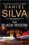 The Black Widow (Gabriel Allon) - Daniel Silva