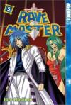 Rave Master, Vol. 5 - Hiro Mashima
