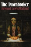 The Pawnbroker - Edward Lewis Wallant