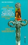 The Third Book of Lost Swords: Stonecutter's Story - Fred Saberhagen