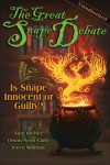 The Great Snape Debate - Orson Scott Card, Amy Berner, Joyce Millman