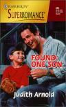 Found: One Son - Judith Arnold