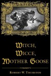 Witch, Wicce, Mother Goose: The Rise and Fall of the Witch Hunts in Europe and North America - Robert Thurston