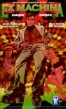 Ex Machina, Vol. 5: Smoke, Smoke - Brian K. Vaughan, Tony Harris, Tom Feister, J.D. Mettler
