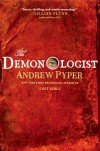 The Demonologist - Andrew Pyper