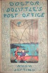 Doctor Dolittle's Post Office - Hugh Lofting
