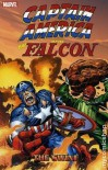 Captain America and the Falcon Swine (Captain America and the Falcon Swine, Volume 1) - Jack Kirby
