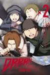Durarara!! Saika Arc, Vol. 2 - Ryohgo Narita, Akiyo Satorigi