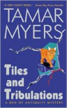 Tiles and Tribulations - Tamar Myers