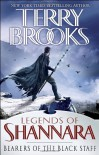Bearers of the Black Staff - Terry Brooks