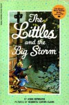 Littles and the Big Storm (R) - John Lawrence Peterson
