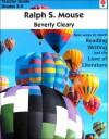 Ralph S. Mouse: teacher guide - Gloria Levine