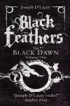 Black Feathers - Joseph D'Lacey