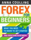 Forex for Beginners - Anna Coulling