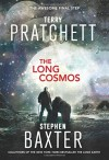 The Long Cosmos: A Novel (Long Earth) - Terry Pratchett, Stephen Baxter