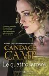 Le quattro lettere - Candace Camp