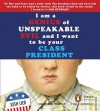 I am a Genius of Unspeakable Evil and I Want to be Your Class President - Josh Lieb, Marc Thompson