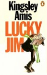 Lucky Jim - Kingsley Amis
