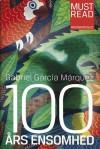 Hundrede års ensomhed - Gabriel García Márquez