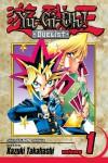 Yu-Gi-Oh! Duelist, Vol. 1: Duelist Kingdom - Kazuki Takahashi
